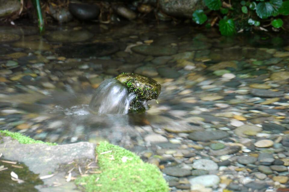 富山の水イメージ