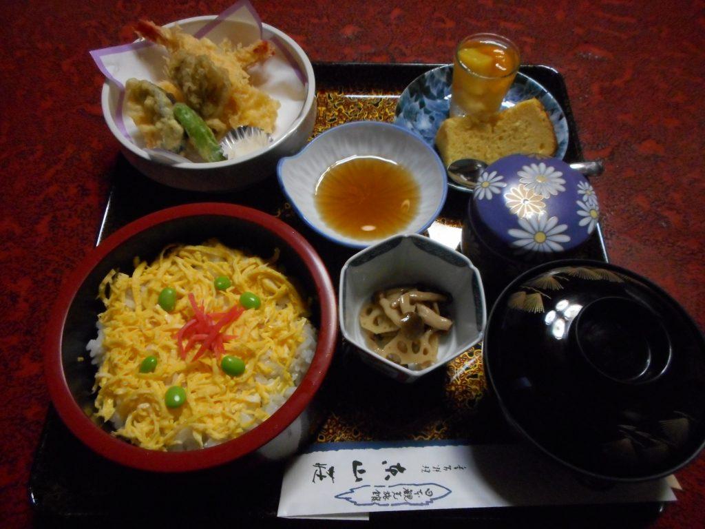 DSCN0272東山荘(1,500円)