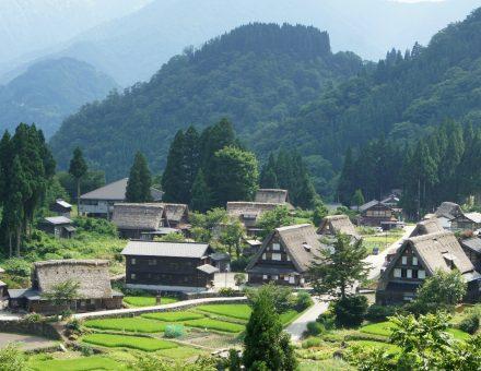 『五箇山』を旅する前に知りたい10のこと。 | 観光情報特集 ...